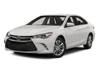 2015_Toyota_Camry__ Richmond KY
