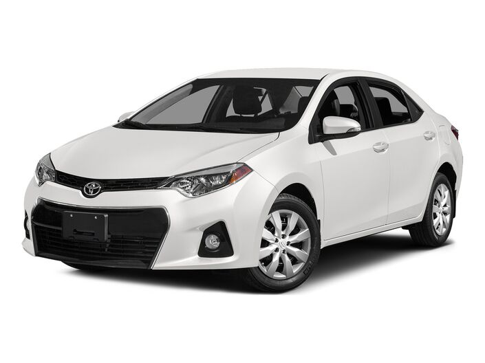 2015 Toyota Corolla L Caguas PR