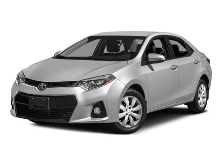 2015_Toyota_Corolla_L_ Salisbury MD