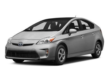 2015_Toyota_Prius_Two_ Salisbury MD