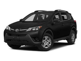 2015_Toyota_RAV4_LE_ Richmond KY