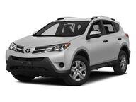 2015 Toyota RAV4 Limited Rome GA