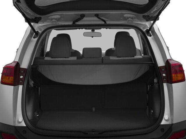 2015 Toyota RAV4 XLE Mount Hope WV