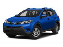 2015_Toyota_RAV4_XLE_ South Amboy NJ
