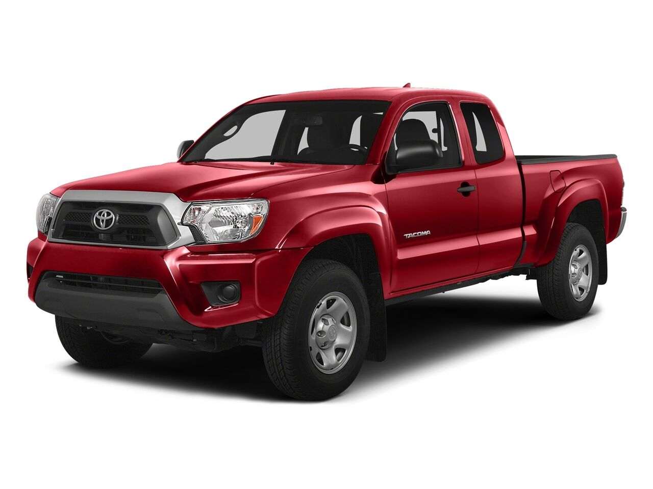2015 Toyota Tacoma Base Holland MI