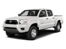 Toyota Tacoma PreRunner Santa Rosa CA