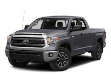 2015_Toyota_Tundra_SR5 4.6L V8 Double Cab 2WD_ Plano TX