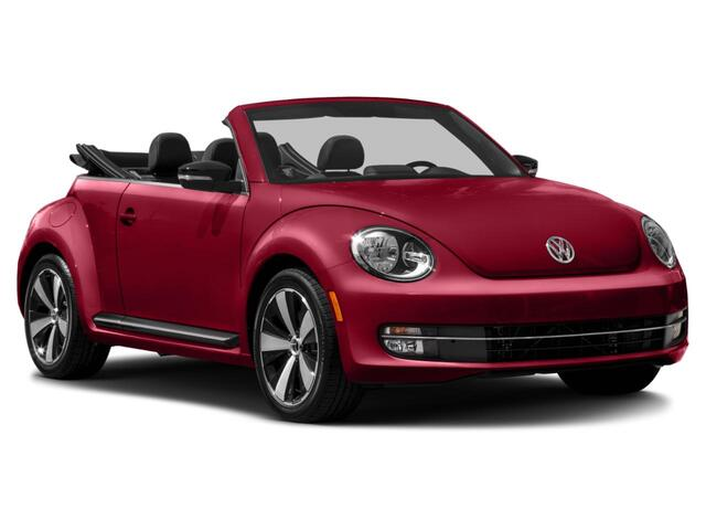 2015 Volkswagen Beetle Convertible 1.8T Classic Ramsey NJ