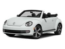 2015_Volkswagen_Beetle Convertible_1.8T Classic_ Ramsey NJ
