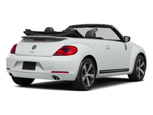 2015 Volkswagen Beetle Convertible 2.0T R-Line Ramsey NJ