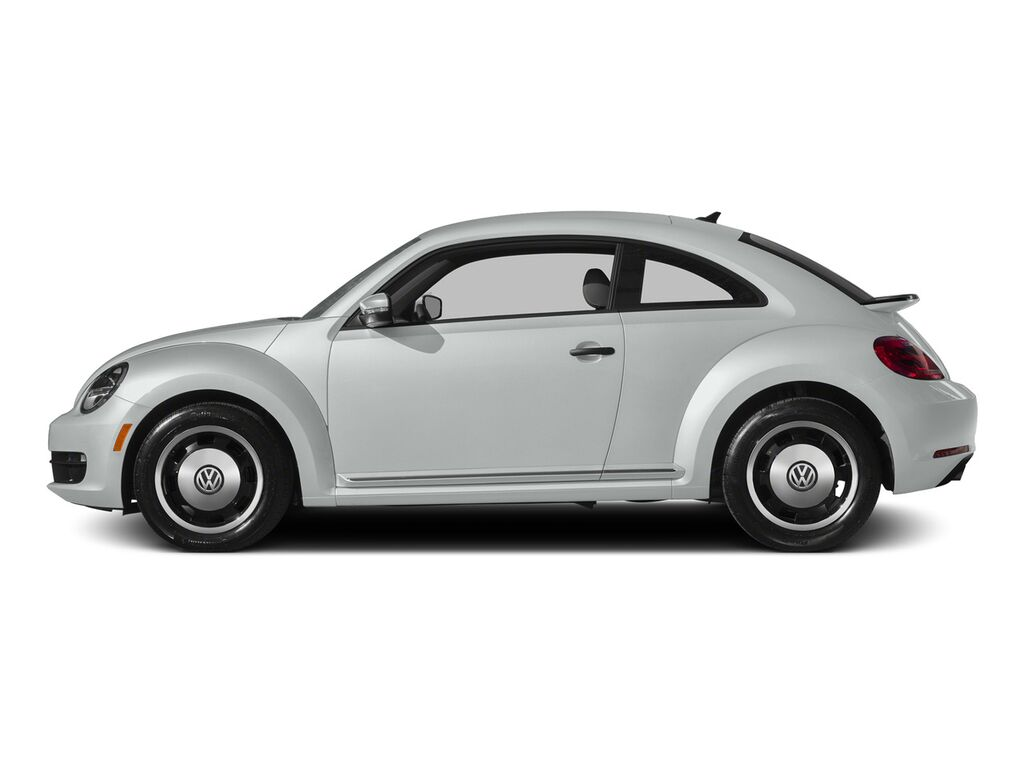 2015 Volkswagen Beetle Coupe 1.8T Classic Keene NH