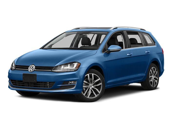 2015 Volkswagen Golf SportWagen S Rochester NH