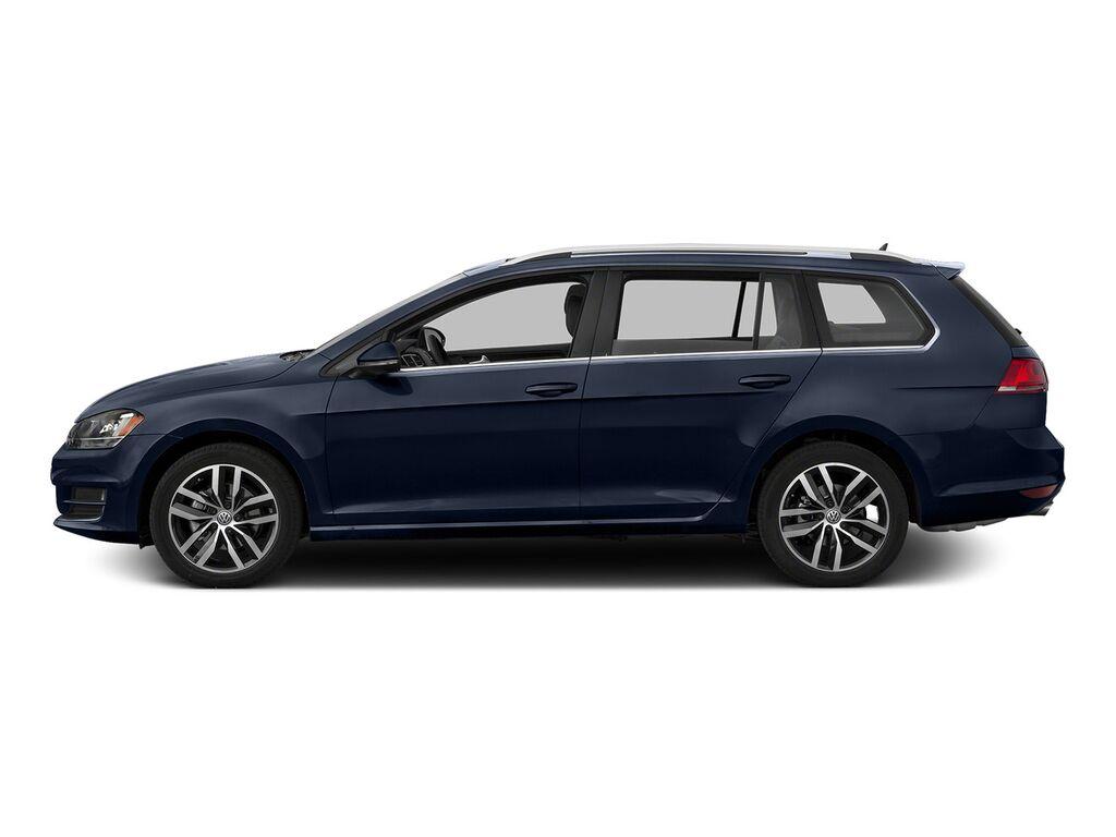 2015 Volkswagen Golf SportWagen TSI S Keene NH
