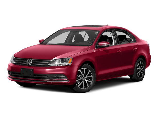 2015 Volkswagen Jetta Sedan 1.8T SE Memphis TN