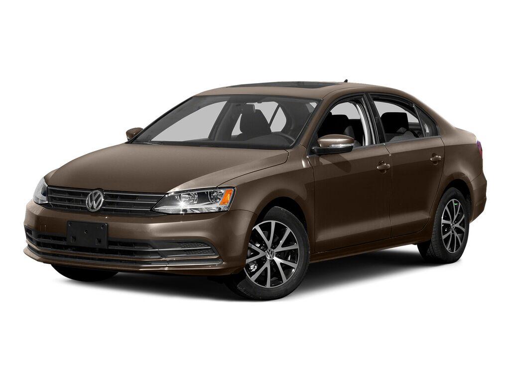 2015 Volkswagen Jetta Sedan 4dr Auto 1.8T SE w/Connectivity PZEV Providence RI