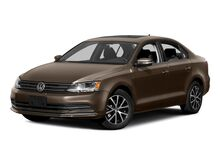 2015 Volkswagen Jetta Sedan 4dr Auto 1.8T SE w/Connectivity PZEV