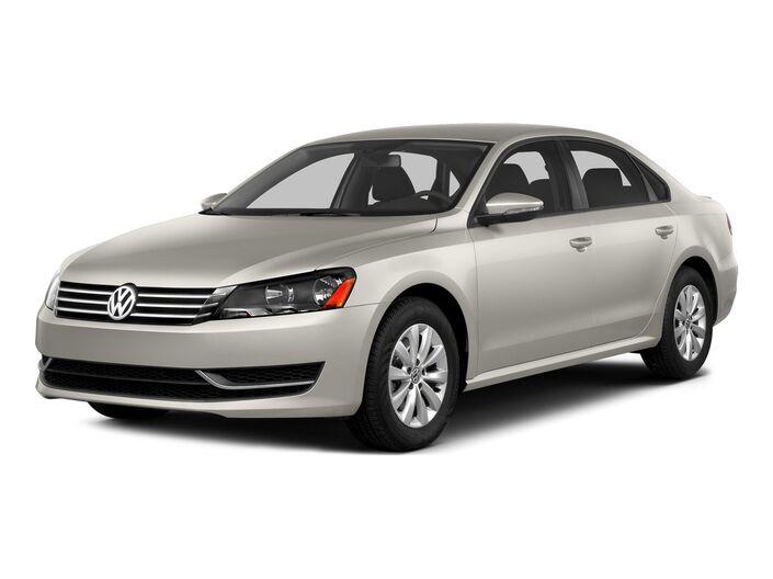 2015 Volkswagen Passat 1.8T Limited Edition Miami FL