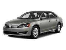 2015_Volkswagen_Passat_1.8T S_ Memphis TN
