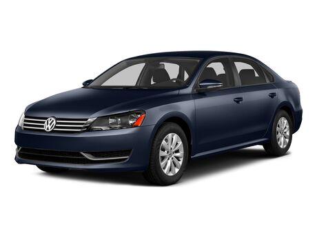 2015 Volkswagen Passat 1.8T S PZEV Kansas City MO