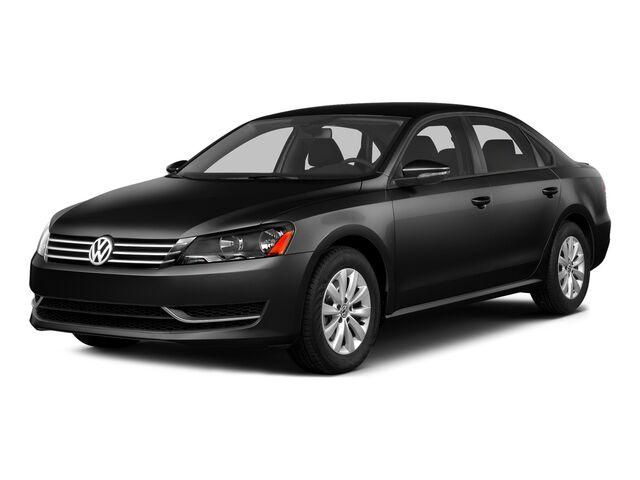2015 Volkswagen Passat 1.8T SE Everett WA