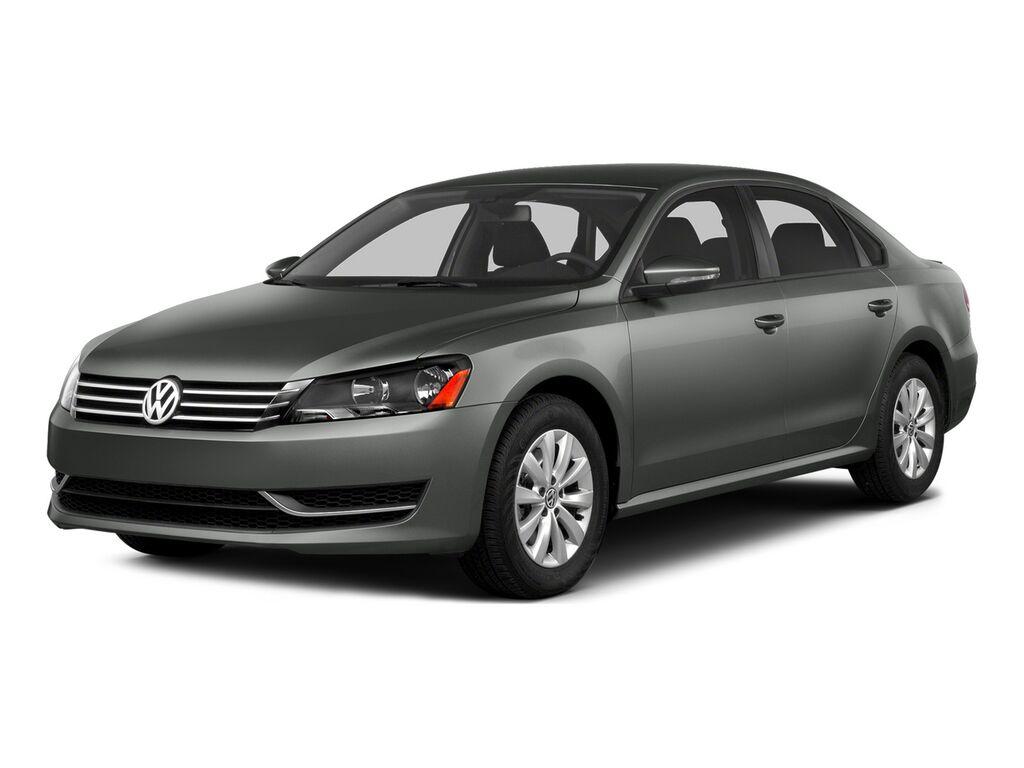 2015 Volkswagen Passat 1.8T SE W/SUNROOF Lincoln NE