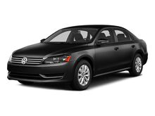 2015_Volkswagen_Passat_1.8T Wolfsburg Ed_ Memphis TN