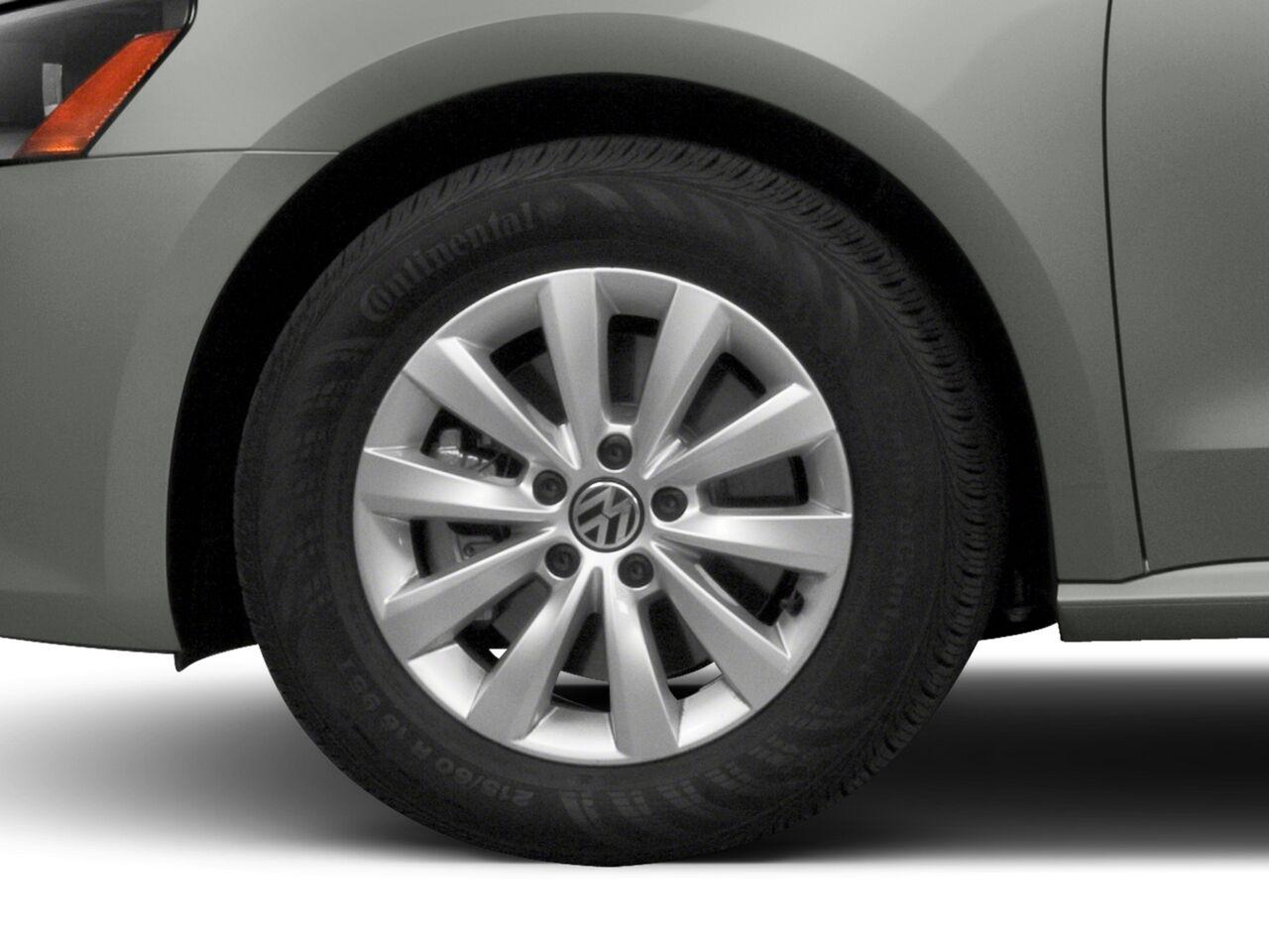 2015 Volkswagen Passat 1.8T Wolfsburg Edition Houston TX
