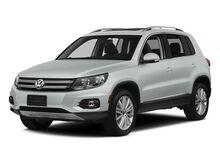 2015_Volkswagen_Tiguan_S 4MOTION_ Yakima WA