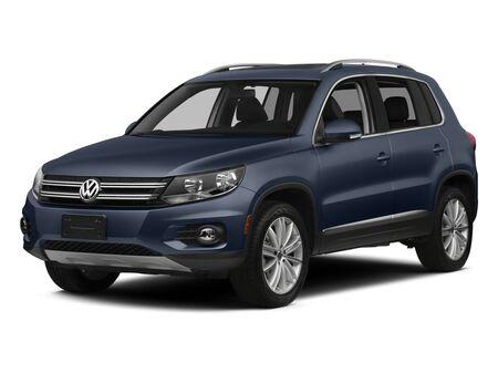 2015_Volkswagen_Tiguan_SEL 4Motion_ Salisbury MD
