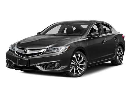 2016_Acura_ILX_2.4L w/Premium & A-SPEC Packages_ Salisbury MD