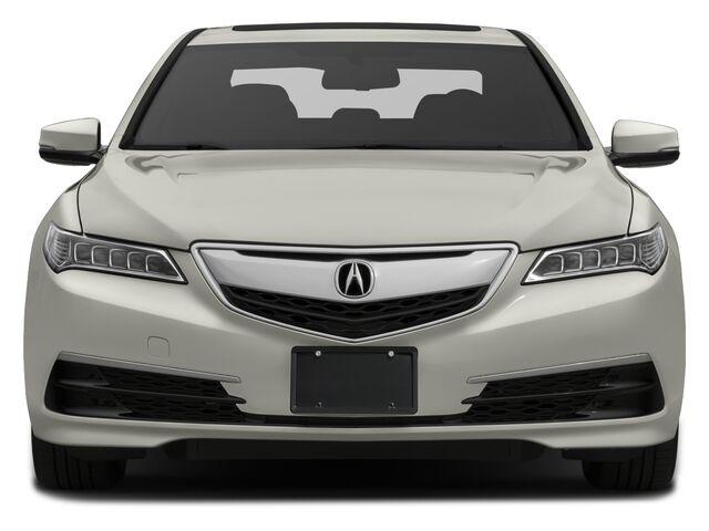 2016 Acura TLX 2.4L Base Falls Church VA