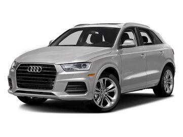 2016_Audi_Q3_2.0T Premium Plus_ Richmond KY