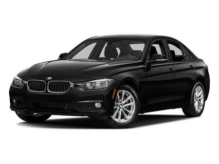 2016_BMW_3 Series_320i xDrive_ Salisbury MD