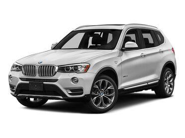 2016_BMW_X3_xDrive28d_ Boxborough MA