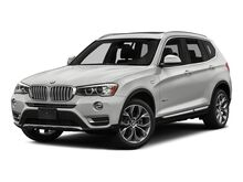 2016_BMW_X3_xDrive28i_ Bellingham WA