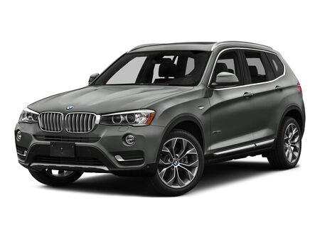 2016_BMW_X3_xDrive28i_ Salisbury MD