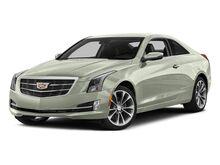 2016_Cadillac_ATS Coupe_2DR CPE 2.0L STANDARD AWD_ Yakima WA