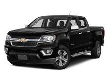 2016_Chevrolet_Colorado_4WD Z71_ Raleigh NC