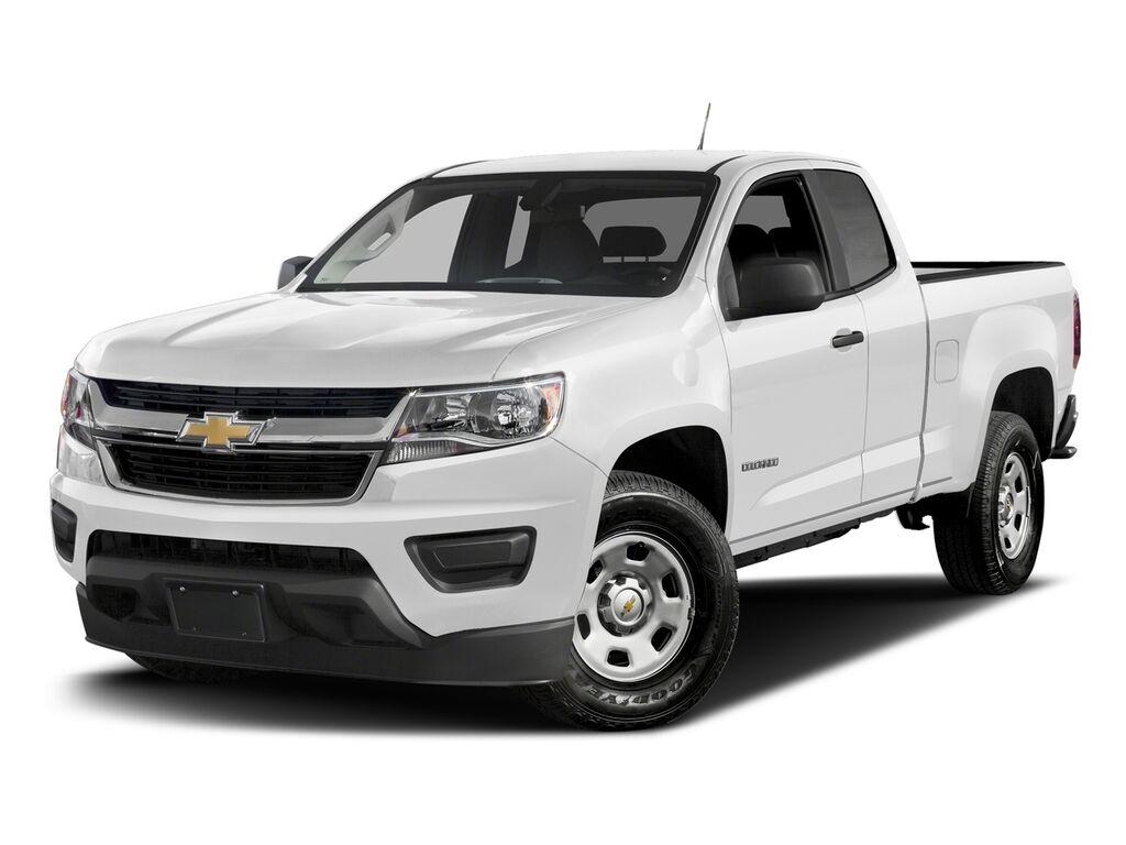 2016 Chevrolet Colorado Work Truck Kansas City MO