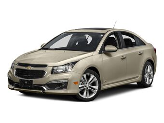 2016_Chevrolet_Cruze Limited_1LT_ Richmond KY
