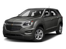 2016_Chevrolet_Equinox_LS_ South Amboy NJ