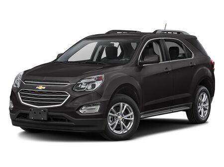 2016_Chevrolet_Equinox_LT AWD ** Pohanka Certified 10 Year / 100,000  **_ Salisbury MD