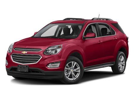 2016_Chevrolet_Equinox_LT_ Salisbury MD