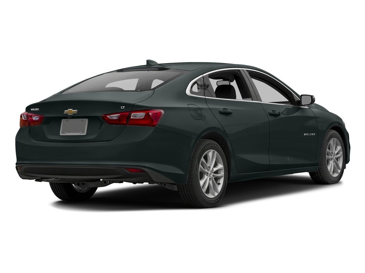 2016 Chevrolet Malibu 4d Sedan LT w/1LT Surprise AZ