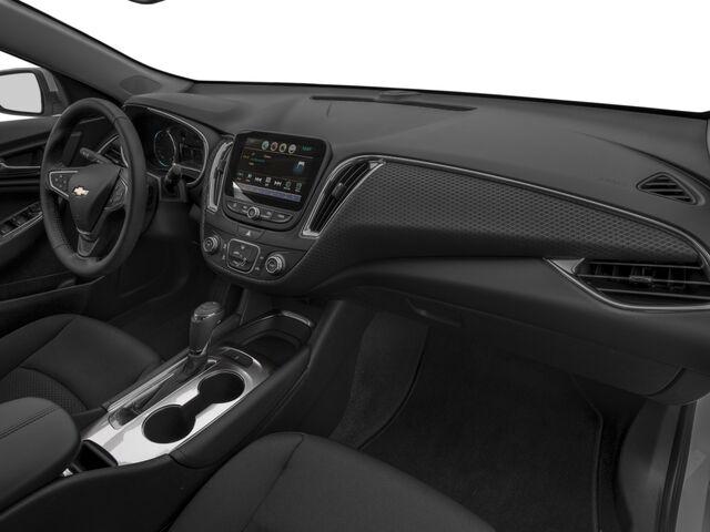 2016 Chevrolet Malibu LT Everett WA
