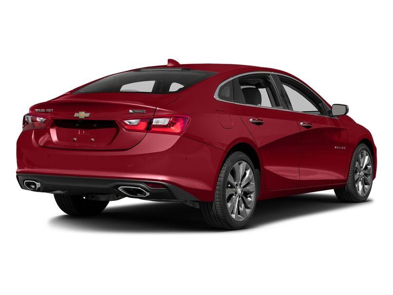 2016 Chevrolet Malibu Premier Salisbury MD