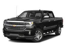 2016_Chevrolet_Silverado 1500_4WD CREW CAB 143.5 HIGH_ Yakima WA