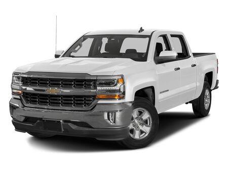 2016_Chevrolet_Silverado 1500_LT **ONE OWNER**_ Salisbury MD