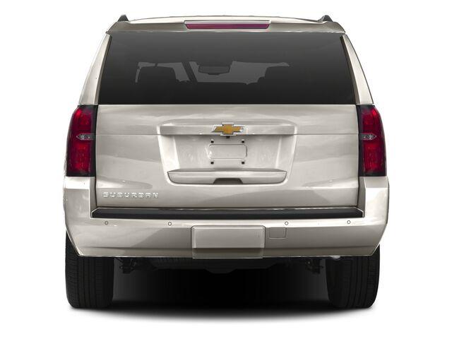 2016 Chevrolet Suburban 4WD 4DR 1500 LT Yakima WA