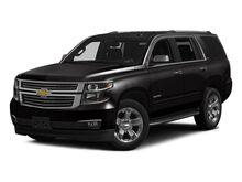 2016_Chevrolet_Tahoe_LTZ_ Winchester VA